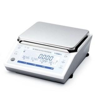 vibra ale 1502 6202 - Лабораторные весы ViBRA ALE-15001