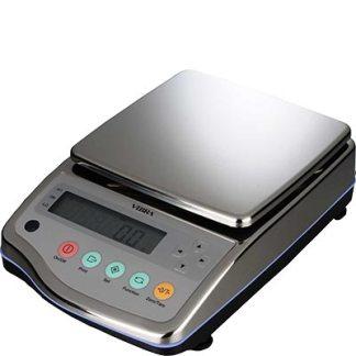 vibra cj 2200 15K - Влагозащищённые лабораторные весы ViBRA CJ-15KER