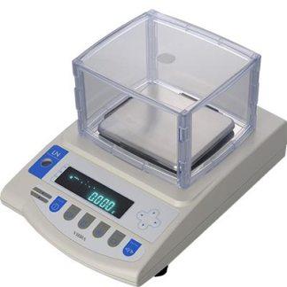 vibra ln223 323 423 623 - Влагозащищённые лабораторные весы ViBRA CJ-15KER