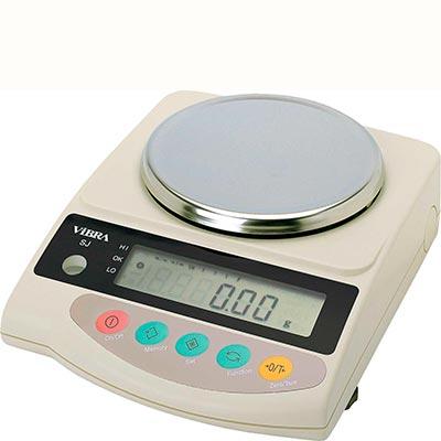 vibra sj 220 420 620 - Лабораторные весы ViBRA SJ-220CE