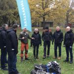 Teambuildingvi Fredrikshavn