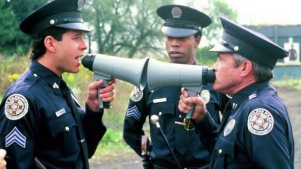 """Легендарная """"Полицейская академия"""" вернется на экраны ..."""