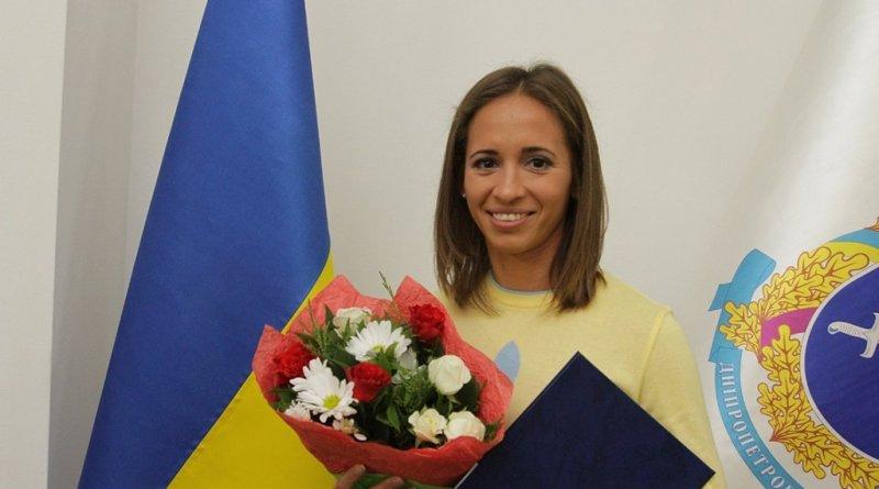 Оксана Ботурчук