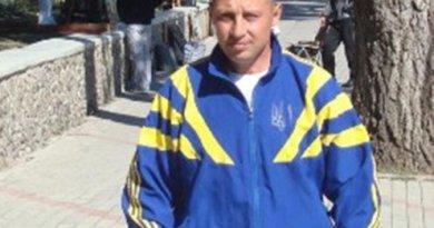 Микола Замфір