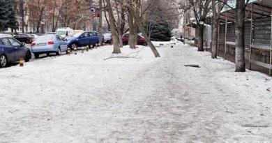 тротуары_Днепр