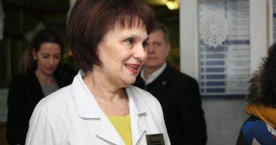 Ральченко Ольга