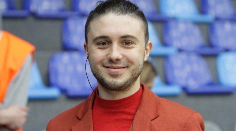 Тарас Тополя