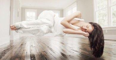 Причины, по которым люди разговаривают во сне