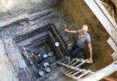 В Україні знайшли колодязь, якому більше тисячі років