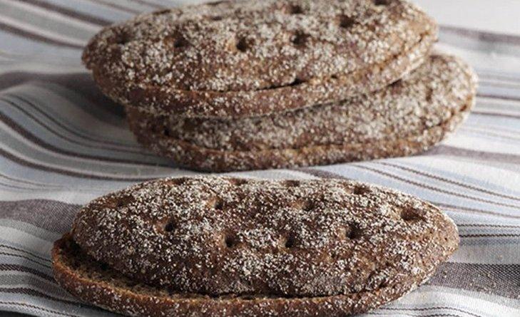 хлеб из кузнечиков