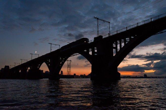 мост_Днепр