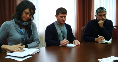 Днепровский офис ОБСЕ конфликты необходимо решать только в правовом поле_1