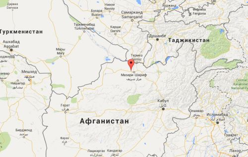 Учреждено Общество дружбы «Узбекистан-Афганистан»