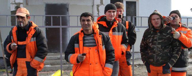 В Ингушетии разогнали митинг против узбеков