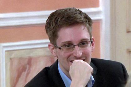 Суд ЕСПЧ встал на сторону Сноудена