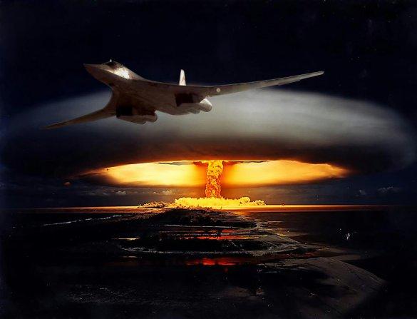 США готовы начать Третью Мировую