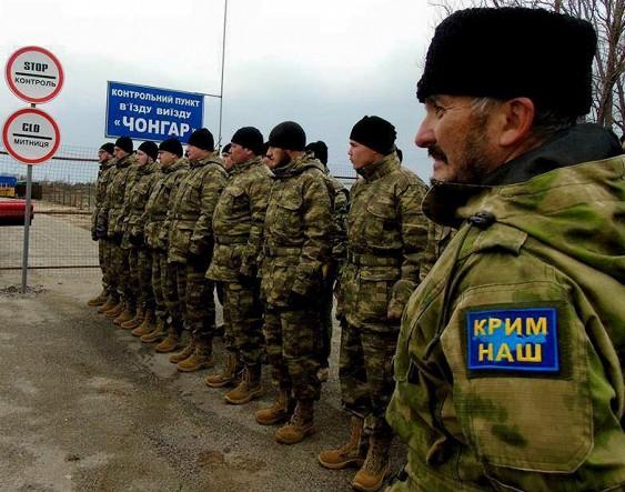 Боец татарского «Аскера» получил 10 лет тюрьмы