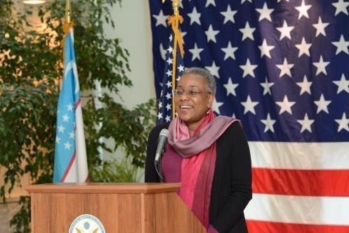 Кошмары американских дипломатов в Ташкенте