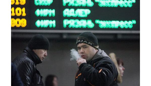Россия разлучает узбека с детьми и женой