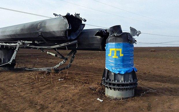 Татарский «вождь» подождет распада России