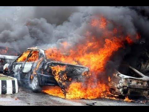 В Афганистане смертник атаковал вице-президента Дустума