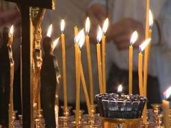 Греческий митрополит обвинил Константинополь в расколе православия