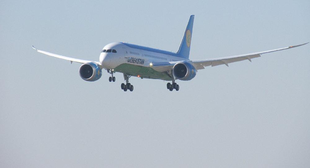 Кассир попался на продаже авиабилетов за узбекские сумы
