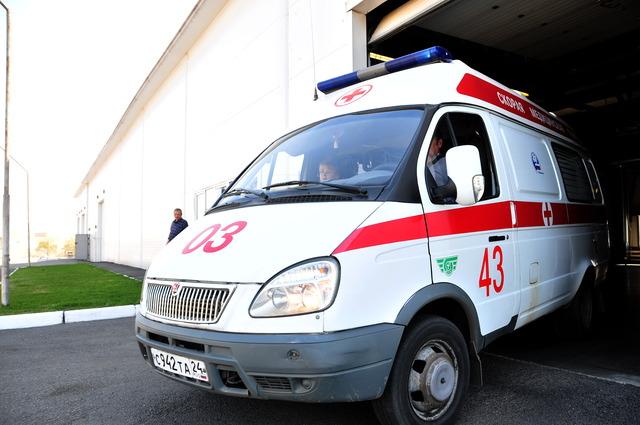 На Юнусабаде «Nissan» сбил двух малолетних братьев