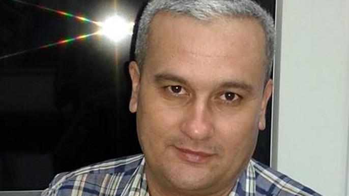 Узбекский оппозиционный журналист арестован в Бишкеке