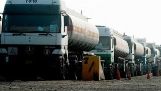 Газ контрабандой уходил в Афганистан