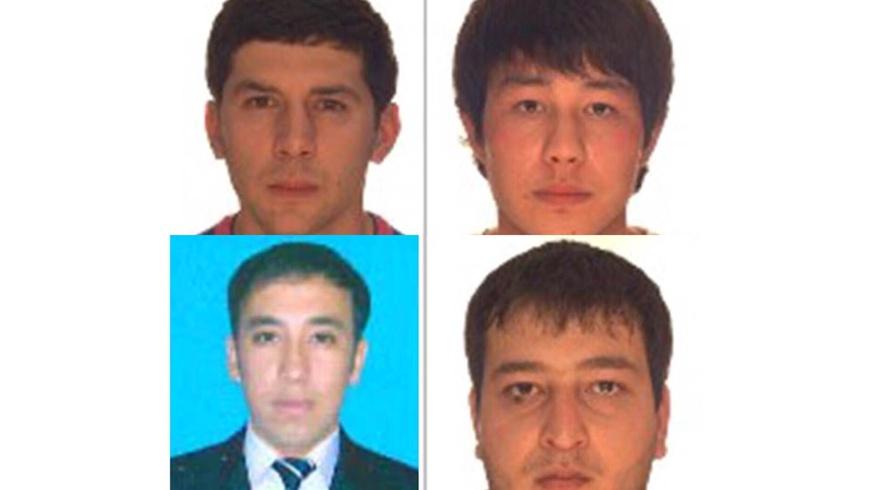 В Ташкенте 34 подростка отправились за решетку