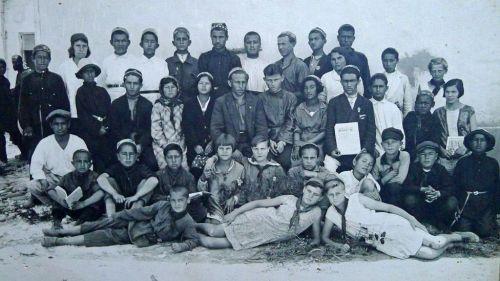 Таджикское счастье Русской революции