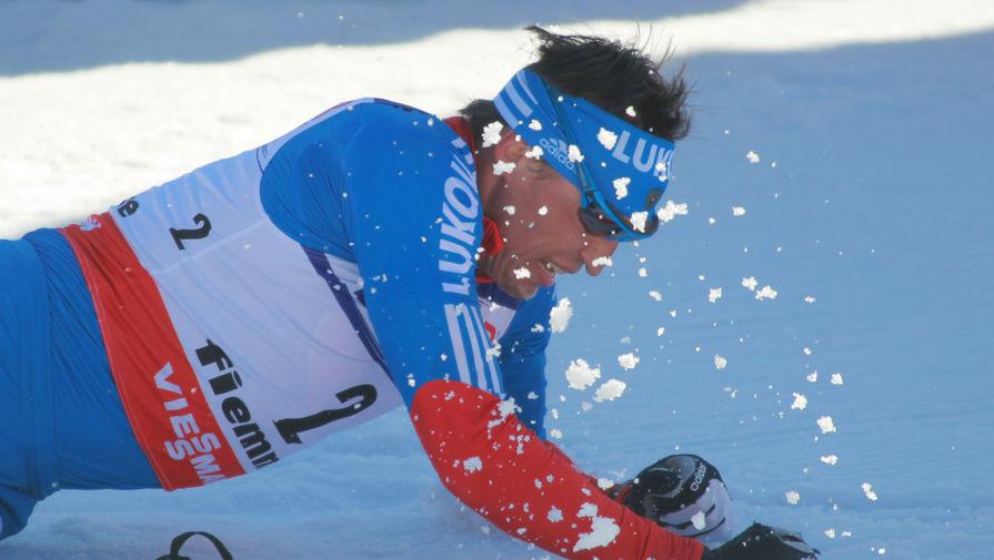 Охамевший норвежец выбил Устюгова из финала в спринте на ЧМ