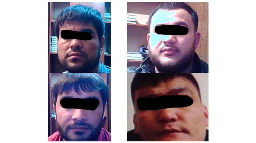 В Самарканде схвачены убийцы многодетной семьи