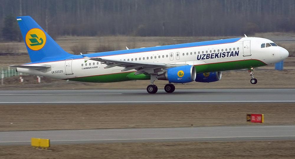Обнародован график вывоза узбекских граждан из-за границы