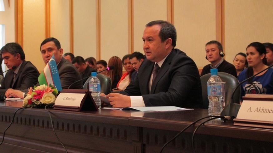 Гендиректор «Узбекских авиалиний» снят с должности