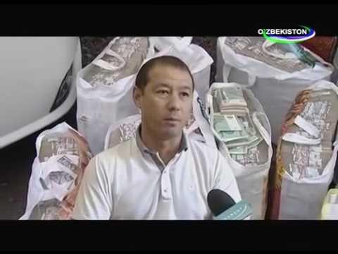 В Чиназе задержали очередного Мавроди