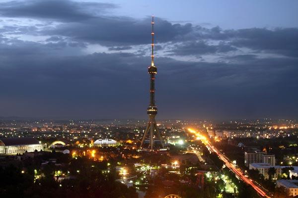 Ташкент «распух» до 2,5 миллиона жителей