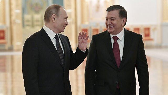 Как сорвался визит Мирзиеева в Москву