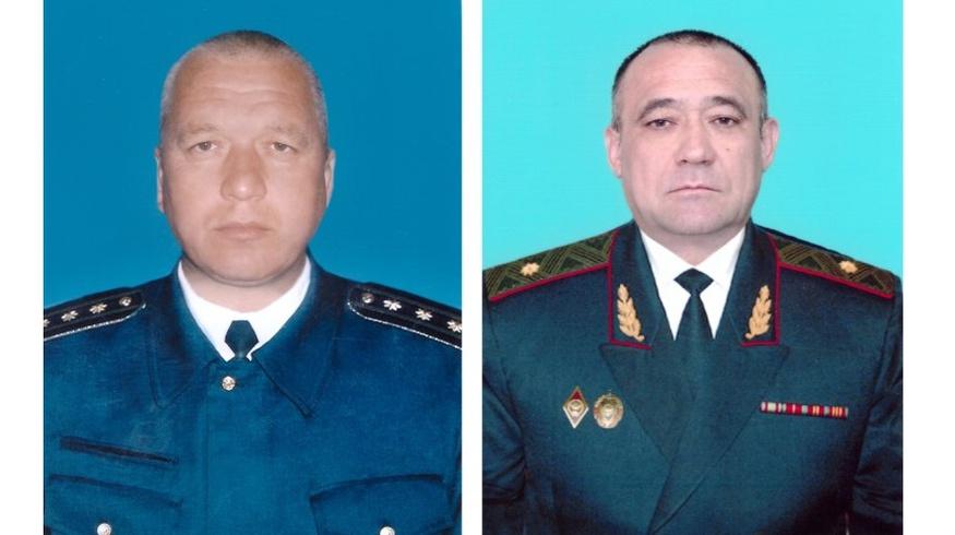 В МВД Узбекистана названы новые назначенцы