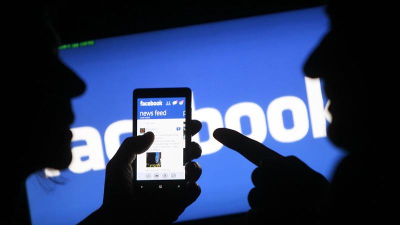 Facebook в Узбекистане опять «отключился»