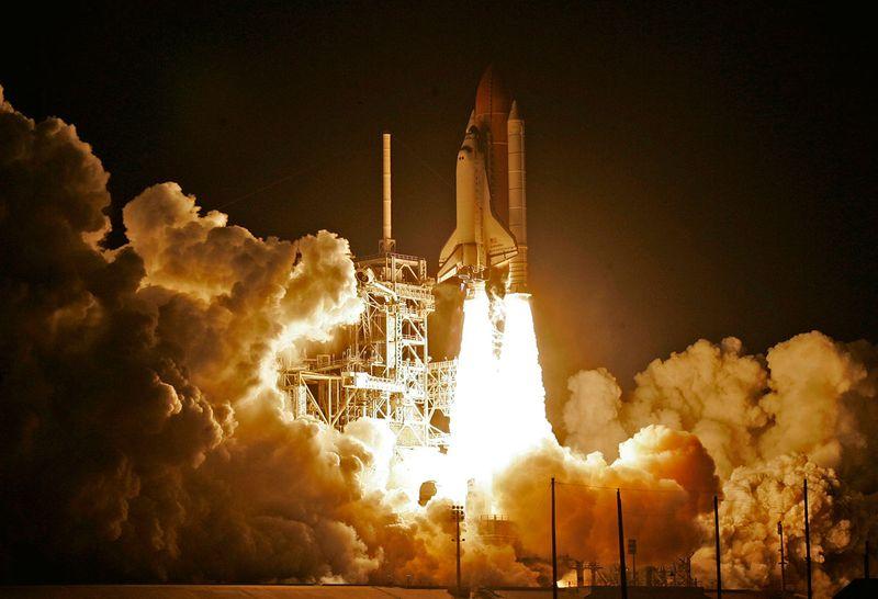 Американцы отправят в космос туалет за $ 23 миллиона