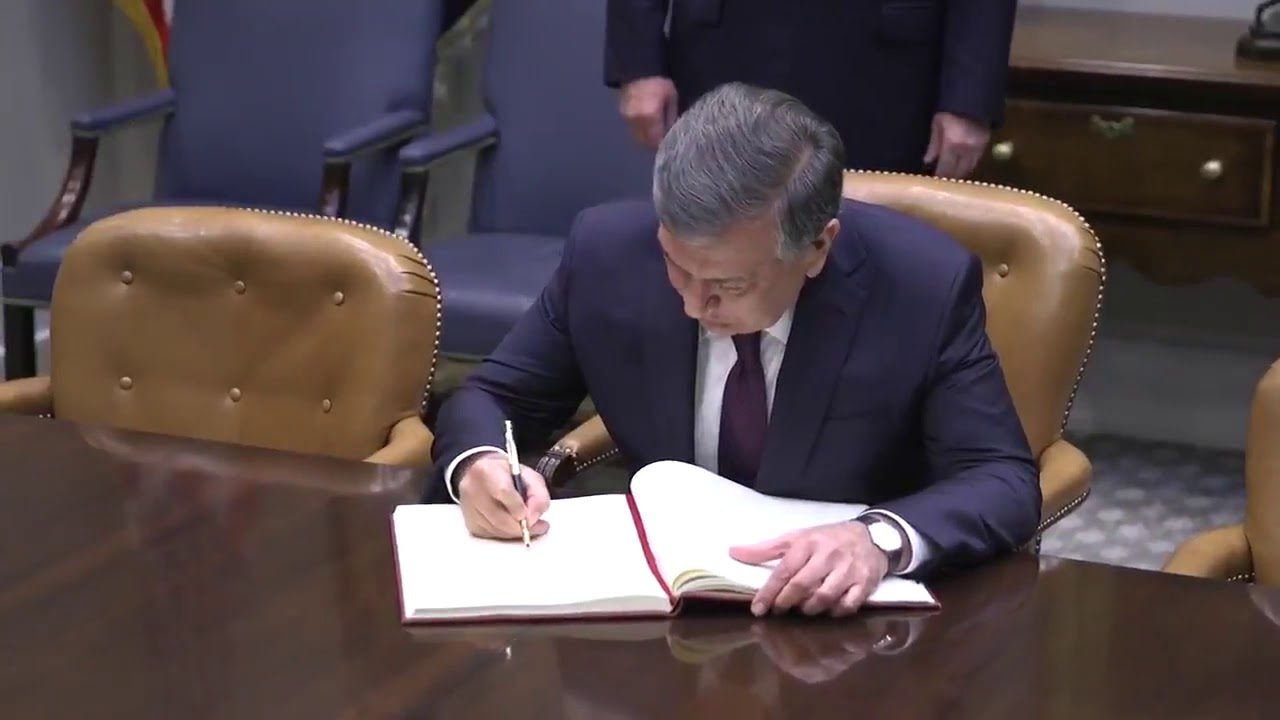 Гордиев узел узбекской экономики