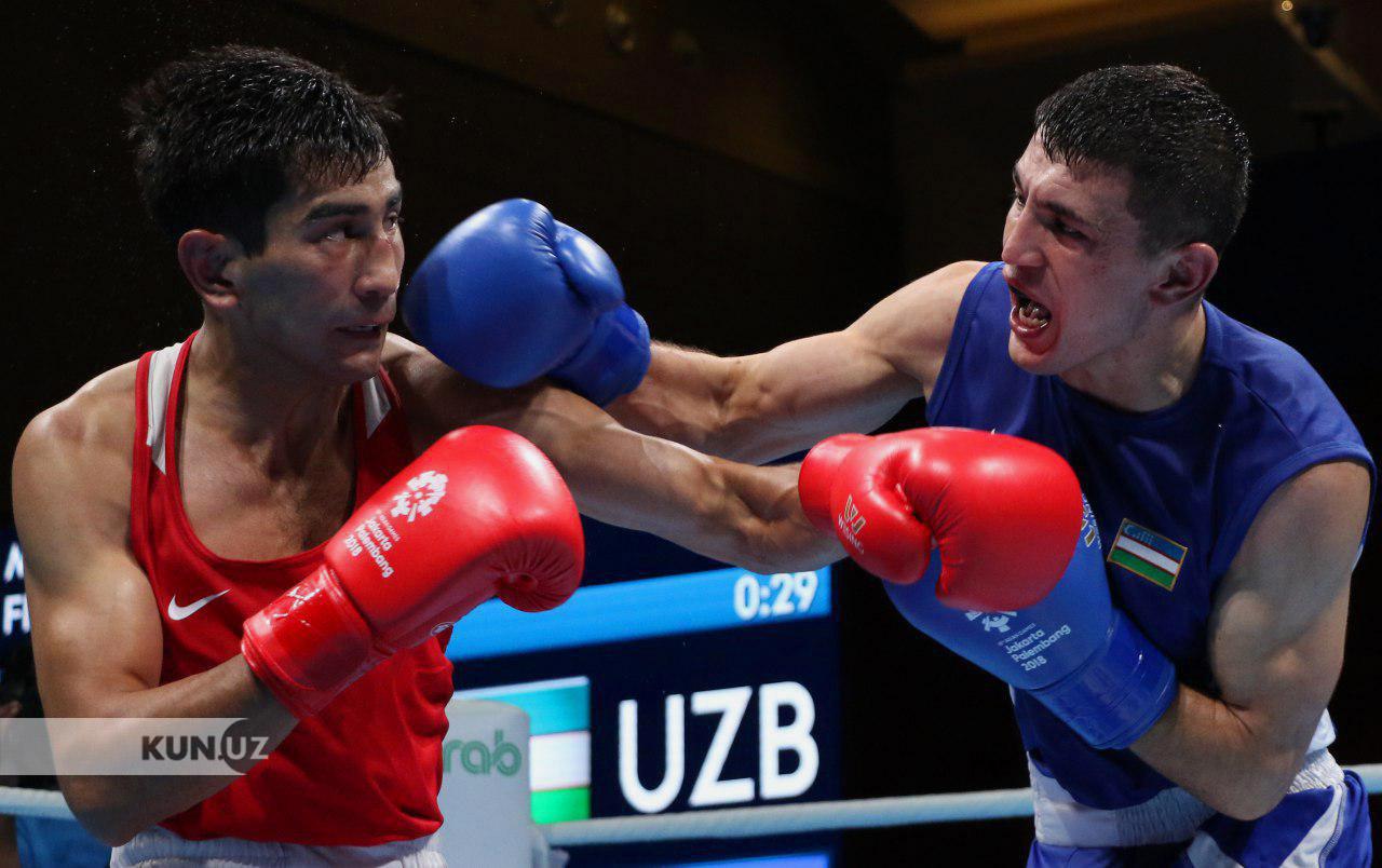 Казахи признали провал на Азиаде-2018