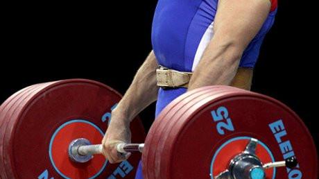 Узбекский чемпион «спалился» на допинге