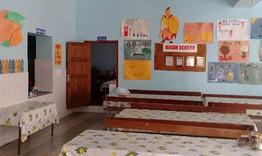 32 ребенка отравились в детсаду Мирзоулугбекского района