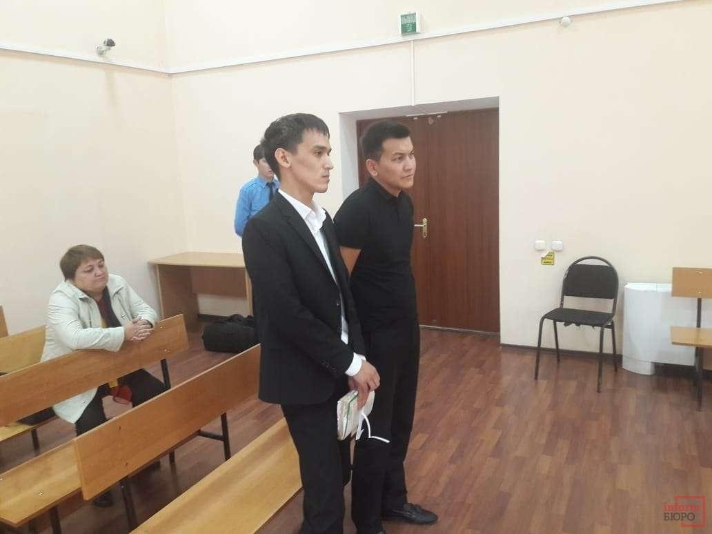 Он одобрил убийство фигуриста Дениса Тена