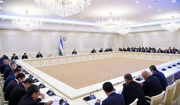 Узбекские банки жируют за счет государства
