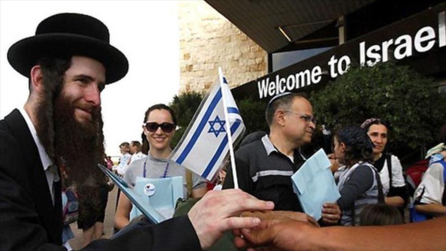 Дональд Трамп вступился за «бедных» евреев