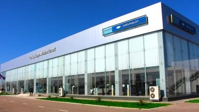 GM Uzbekistan уволил главу ферганского филиала